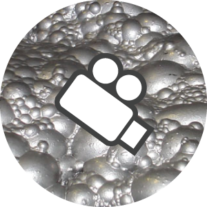 Portage Froth Characterization System Icon