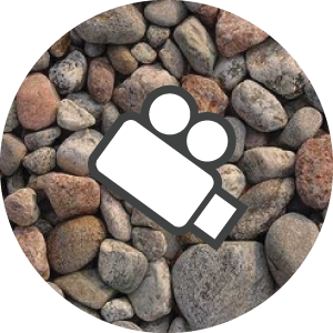 Portage Rock Characterization System Icon