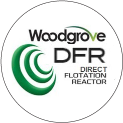 WOODGROVE DIRECT FLOTATION REACTOR Icon